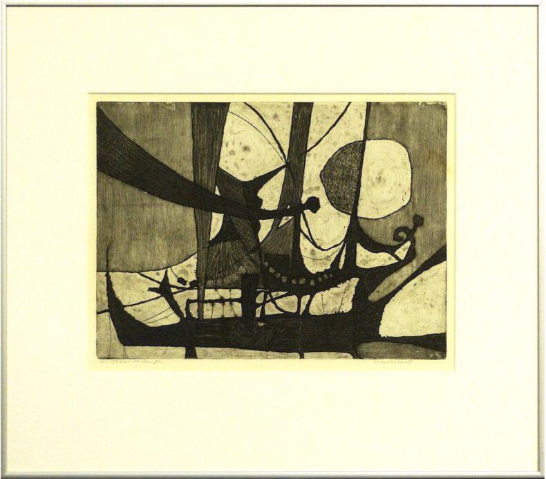Harry van Kruingen _ 0_vintage_art_club_gallery
